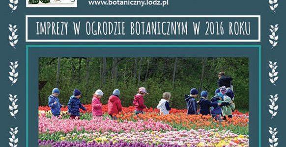 Ogród Botaniczny w Łodzi, spośród wielu wykonywanych zadań związanych z ochroną przyrody, główny nacisk kładzie na działalność edukacyjną i popularyzatorską skierowaną do dzieci, młodzieży szkolnej i osób dorosłych. Różnorodność warunków […]