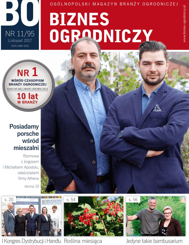 Biznes Ogrodniczy 2017-10-30