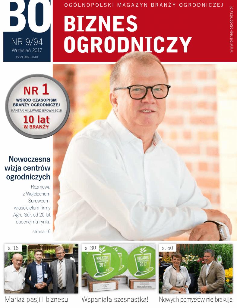 Biznes Ogrodniczy 2017-10-09