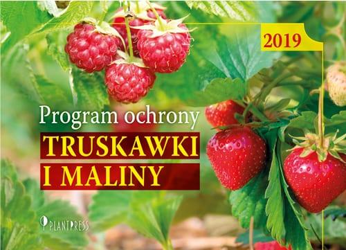 Program ochrony truskawki i maliny