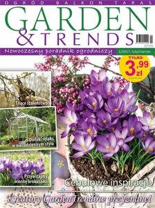 Garden&Trends luty/marzec 2017