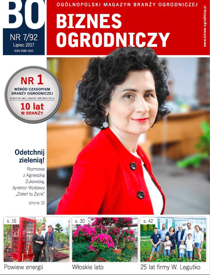 Biznes Ogrodniczy 2017-06-30