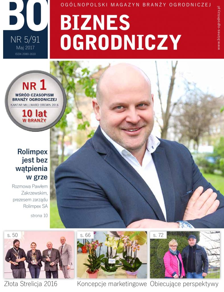 Biznes Ogrodniczy 2017-05-30