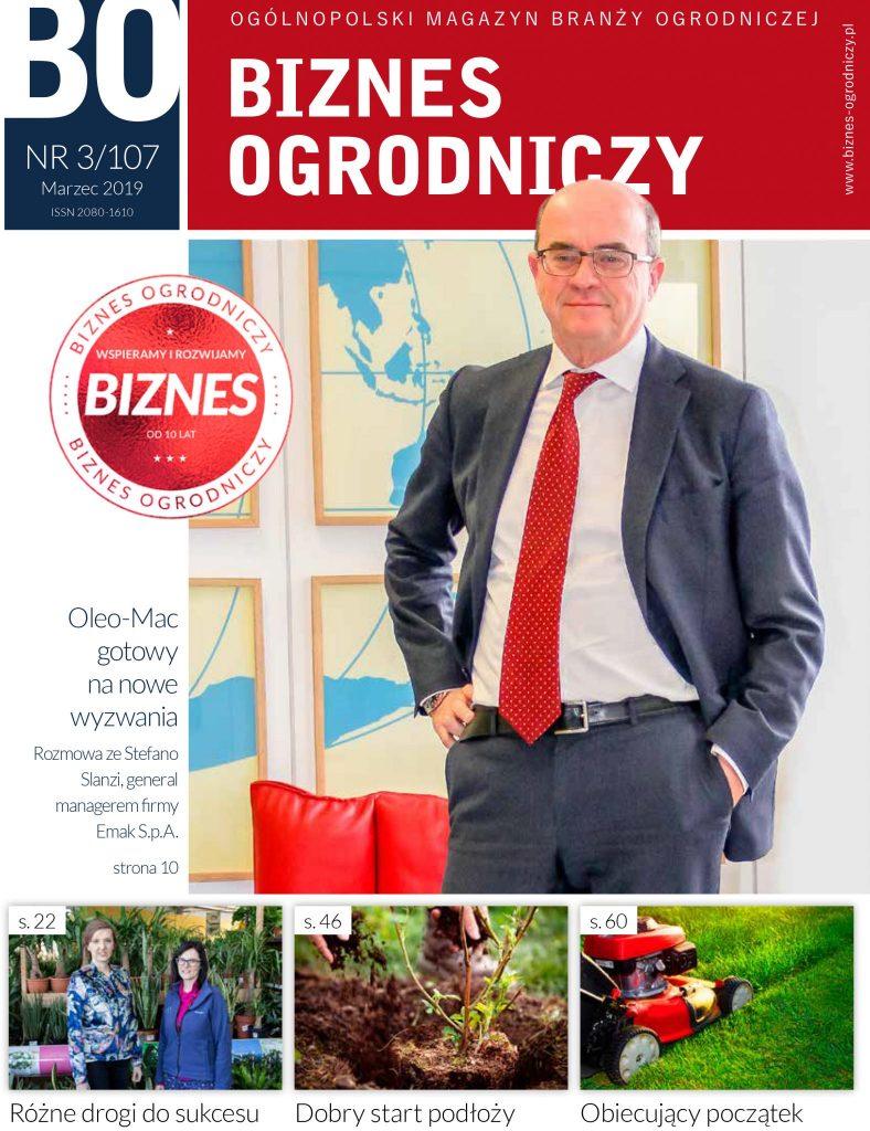 Biznes Ogrodniczy 2019-03-14
