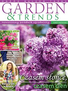 Garden & Trends maj/czerwiec 2017