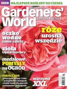 Gardeners World Edycja Polska: maj - czerwiec 2016