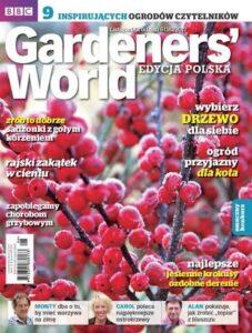 Gardeners World Edycja Polska: listopad - grudzień 2017