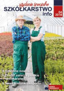 Szkółkarstwo - Biznes Ogrodniczy