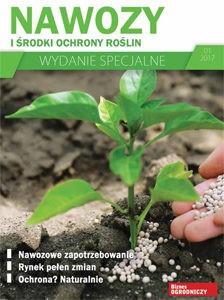 Nawozy i środki ochrony roślin