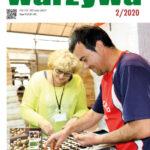 Warzywa 2/2020