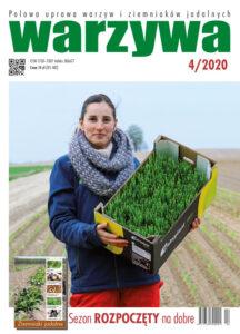 Warzywa 4/2020