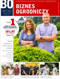 Biznes Ogrodniczy 2018-08-12