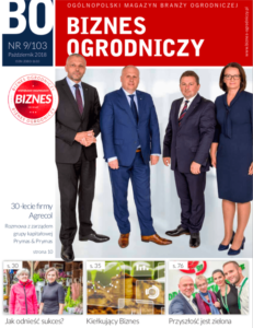 Biznes Ogrodniczy 2018-10-14
