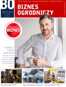 Biznes Ogrodniczy 2019-05-14