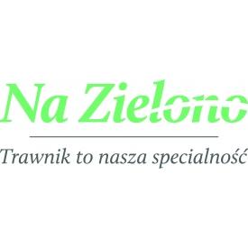 na-zielono