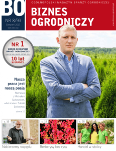 Biznes Ogrodniczy 2017-08-07
