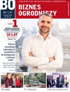 Biznes Ogrodniczy 2018-01-14