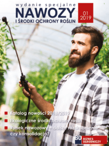 Nawozy i Środki Ochrony Roślin – 2019