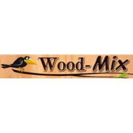 wood-mix